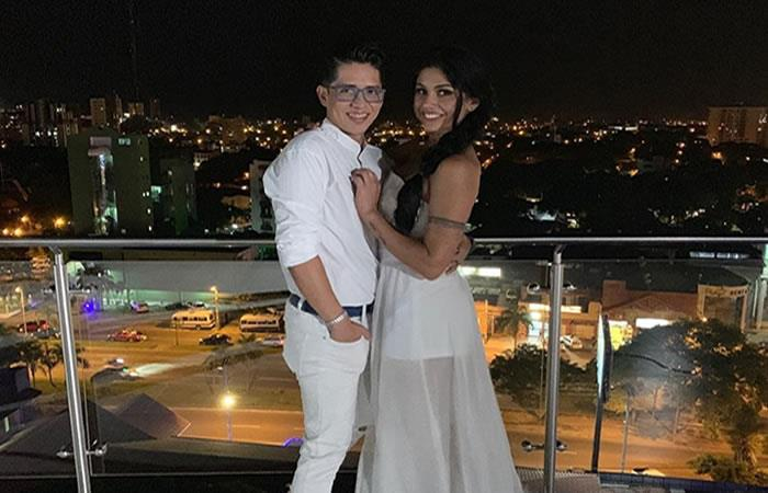 ¡Así sellaron su amor! Gabriela Zegarra y Carlos Marquina se casan