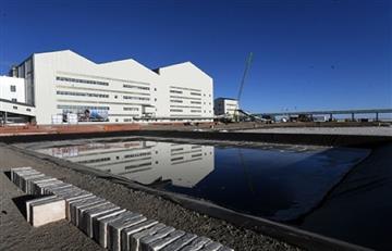 Bolivia recibiría apoyo de alemanes para la producción de baterías de litio