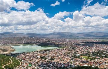 Conoce los maravillosos monumentos de Cochabamba