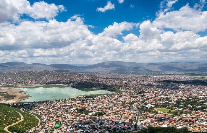 5 Monumentos para visitar en Cochabamba