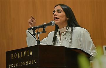 Con el SUS los bolivianos nunca más tendrán que mendigar para tener salud, asegura Montaño