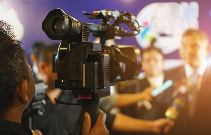 Premios Platino 2019, lo mejor del cine iberoamericano. Foto: Shutterstock