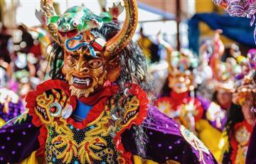 ¿Cuánto tiempo durará la Ley seca en el Carnaval de Oruro?