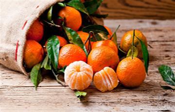 Descubre el significado de soñar con mandarinas