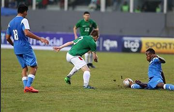 FBF confirma amistoso contra Nicaragua