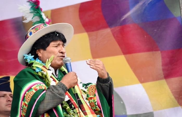 Bolivia será inscrita en la Organización Internacional de la Viña y el Vino