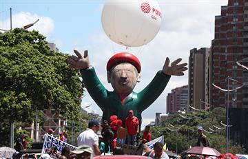 Venezuela: Evo Morales apoya decisión de Maduro de no dejar entra ayuda humanitaria