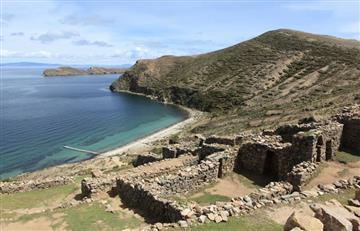 Los misteriosos secretos del Lago Titicaca