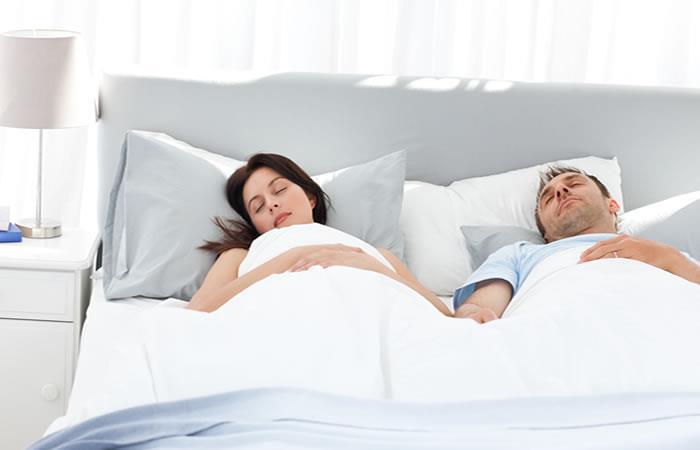 Soñar con tu ex pareja no significa precisamente que le extrañes. Foto: Shutterstock