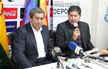 Bolivia apuesta por jugadores del torneo local para el amistoso con Nicaragua