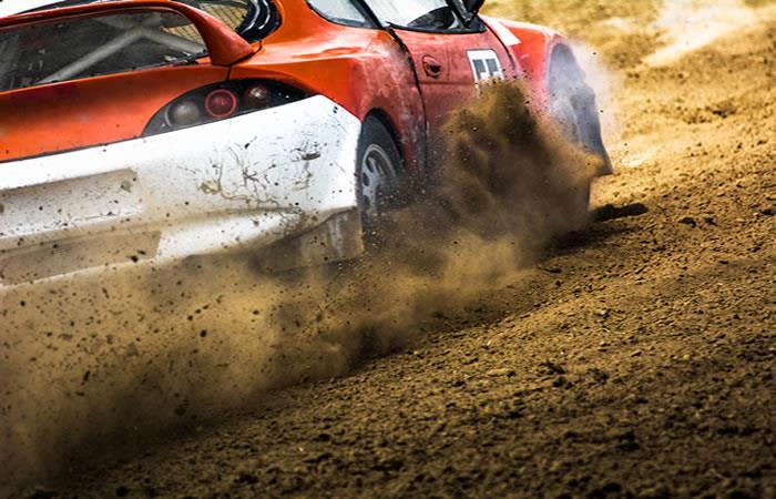 Rally Sudamericano. Foto: Shutterstock