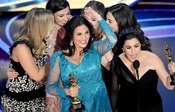 ¿Un tabú? Documental sobre la menstruación ganó el Oscar