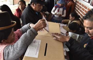 Comunidad boliviana preocupada por limitación en votaciones