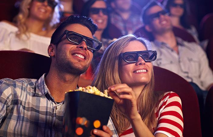 Los recomendados de cine que no te puedes perder