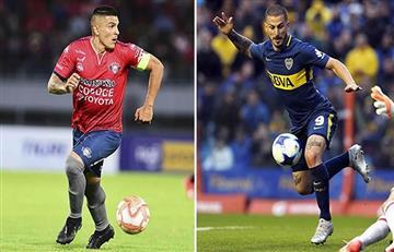Boca Juniors vs. Wilstermann: Partido por fecha 1 de Copa Libertadores 2019