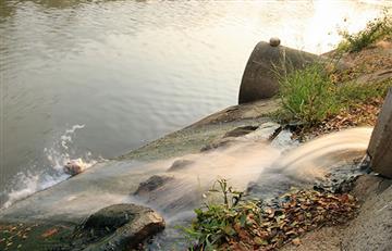 Comunidades del Tipnis se encuentran inundadas desde hace cuatro días