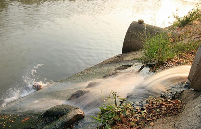 Desborde de ríos Isiboro y Sécure. Foto: Shutterstock