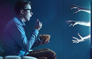 Estas películas de terror no te permitirán dormir en la noche