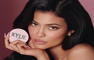 Kylie Jenner, la mujer joven más rica del mundo