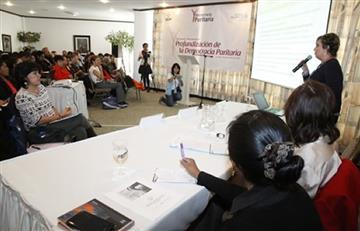 ONU reconoce avances importantes en Bolivia para el