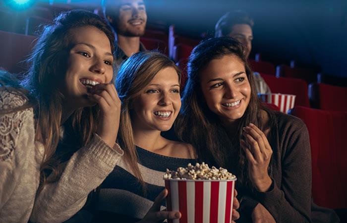 Las mejores películas para conmemorar el día de la mujer. Foto: Shutterstock