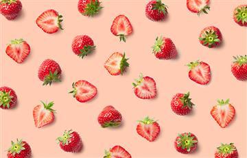 Los beneficios que trae la fresa para tu salud