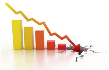 Inflación negativa para el país, así cerró febrero
