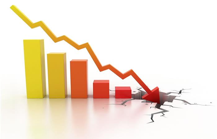 Bolivia cerró febrero con inflación negativa