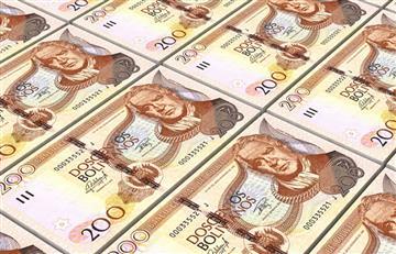 Banco Central confirma emisión de nuevo billete de 200 bolivianos en abril