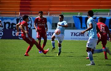 Bolivia ve el VAR como solución al mal arbitraje en su liga de fútbol