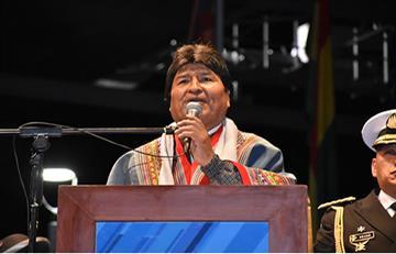 Bolivia busca ser en 2019 la economía más estable