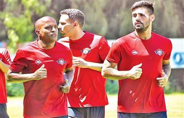 Atlético Paranaense recibe a Wilstermann en Grupo G de Libertadores