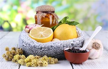 Con estos remedios caseros lograrás limpiar tu colón y evitar dolores