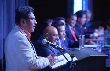 Patzi es acusado de retrasar firma de convenio con el SUS en hospitales de tercer nivel en La Paz