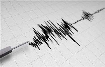 Sismo de 6,8 de magnitud sacude a Potosí
