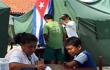 ¿Cuánto cuesta tener un médico cubano en Bolivia?