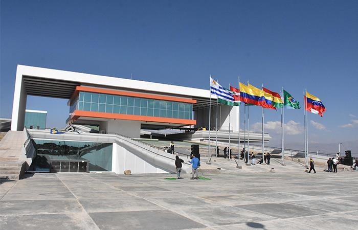 Bolivia podría ser la sede de la Unasur