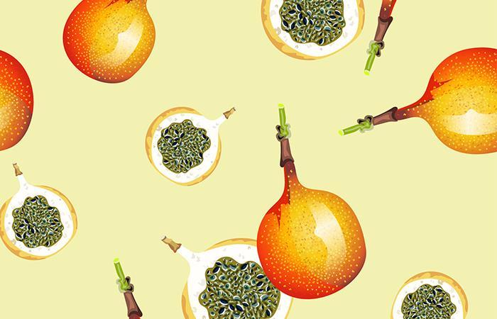 La granadilla es una de las frutas con más propiedades nutricionales. Foto: Shutterstock