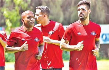 ¡Muy bien Evo! Presidente rechaza racismo hacia futbolista brasileño