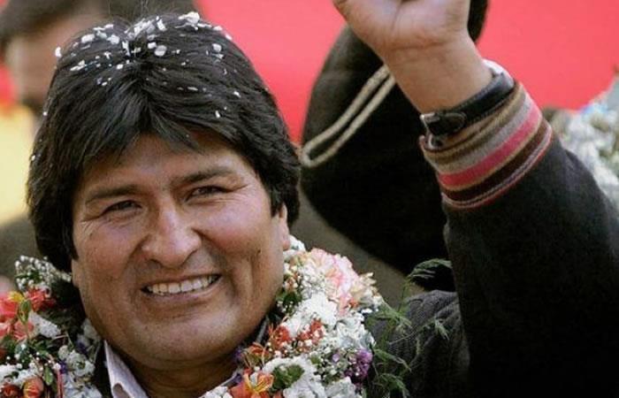 Morales: