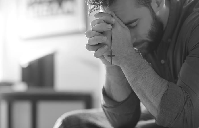 ¿Cuál es la diferencia entre rezar y orar?. Foto: Shutterstock