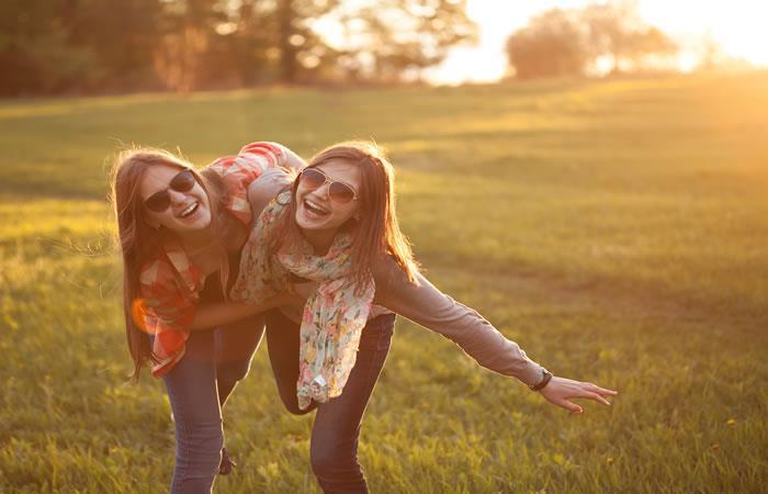 El secreto de la felicidad. Foto: Shutterstock