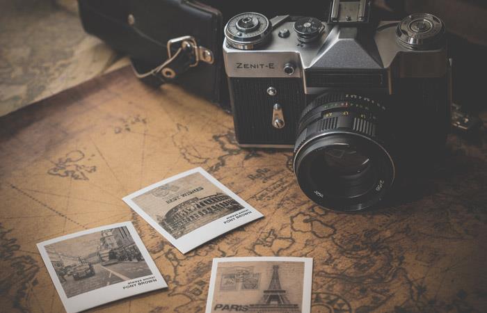 Viajar es la mejor forma de conocer nuevas culturas y formas de vida