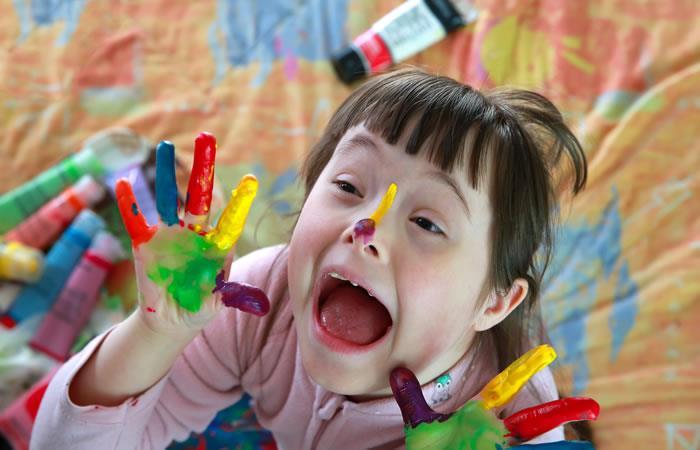 Celebremos el 'Día Mundial del Síndrome del Down'. Foto: ShutterStock.