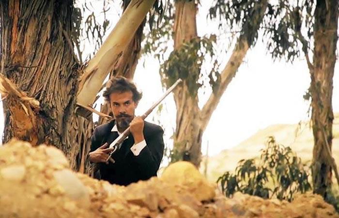 Se estrena película boliviana en el 'Día Nacional del Cine'