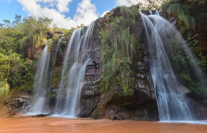 Acércate a la naturaleza visitando estos lugares