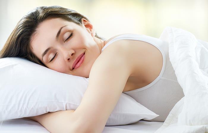 Con algunos alimentos podrás dormir profundamente. Foto: Shutterstock
