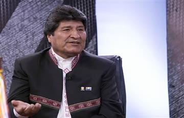 Morales pide al pueblo boliviano acompañar la inédita visita del presidente de la India