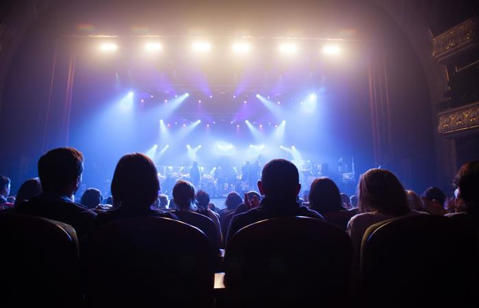 ¡A disfrutar del teatro! Foto: ShutterStock.