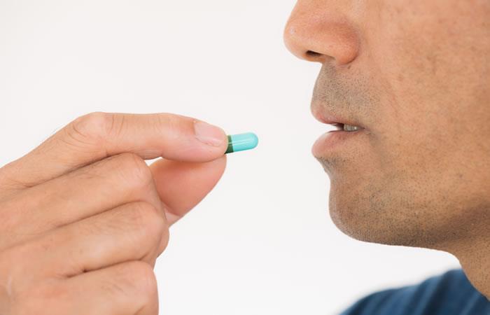 Cápsula anticonceptiva masculina. Foto: ShutterStock.